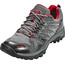 The North Face Hedgehog Fastpack GTX Shoes Men Zinc Grey/Rudy Red